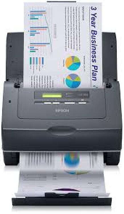 Epson 스캐너 GT-S55 드라이버