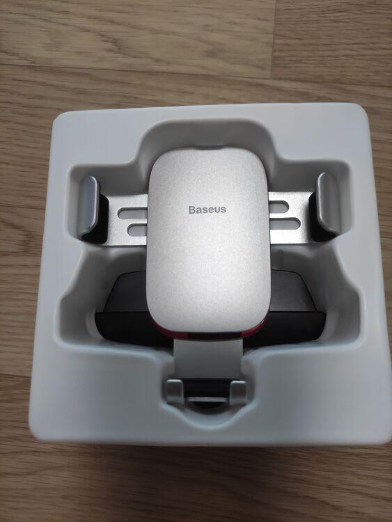 베이스어스(baseus) 차량용 스마트폰 거치대