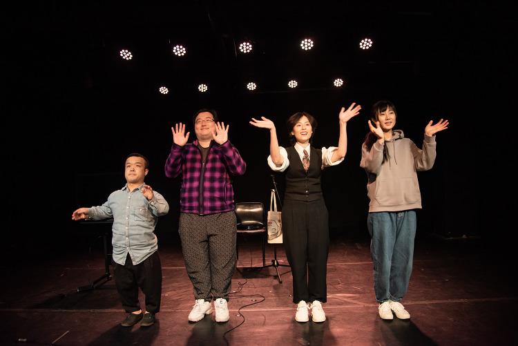 [리뷰] <코미디캠프 2021: 어린 시절>