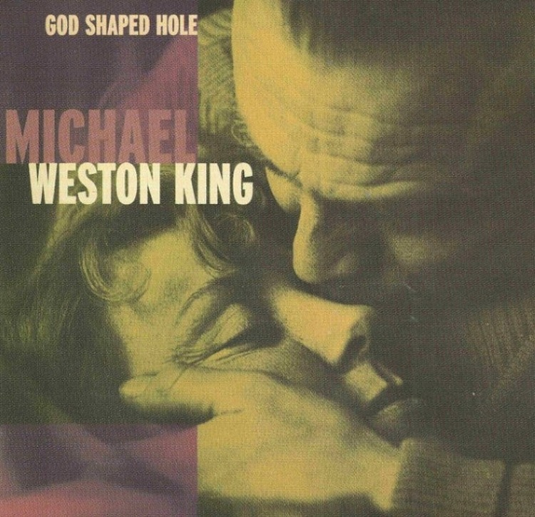 Michael Weston King - Don't Leave The Light On