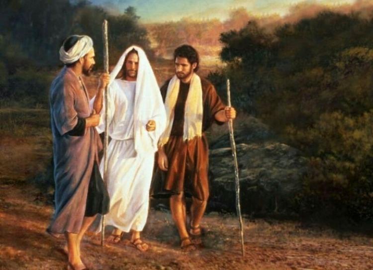 오늘의 기도(4. 15)