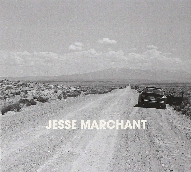 Jesse Marchant - Every Eye Open