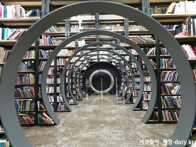 오래된 인쇄종이 향을 찾아 서울책보고를 가다