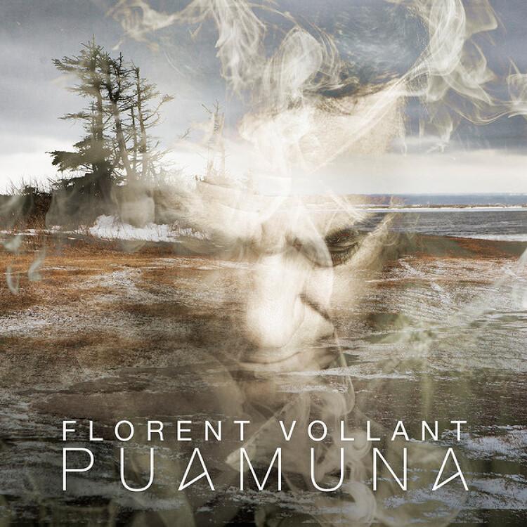 Florent Vollant - Innu Eeyou