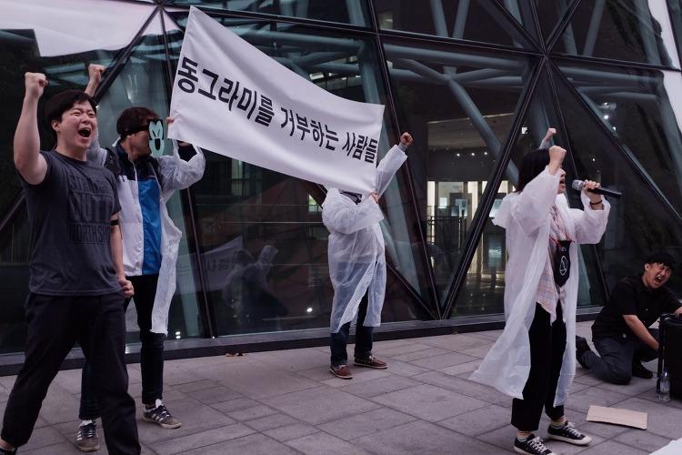 [리뷰] 서울 시민 되기, 그 불가능한 연습 <아..