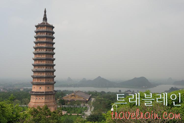 베트남 최대 사원, 바이딘 사원