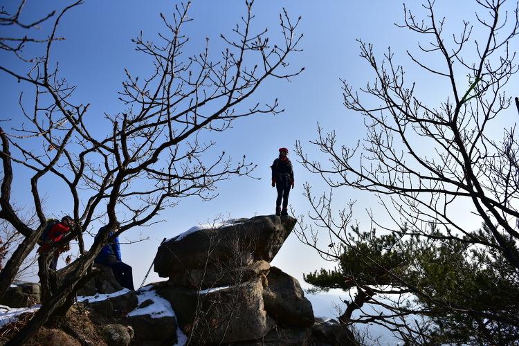 [토요산행] 관악산 191228