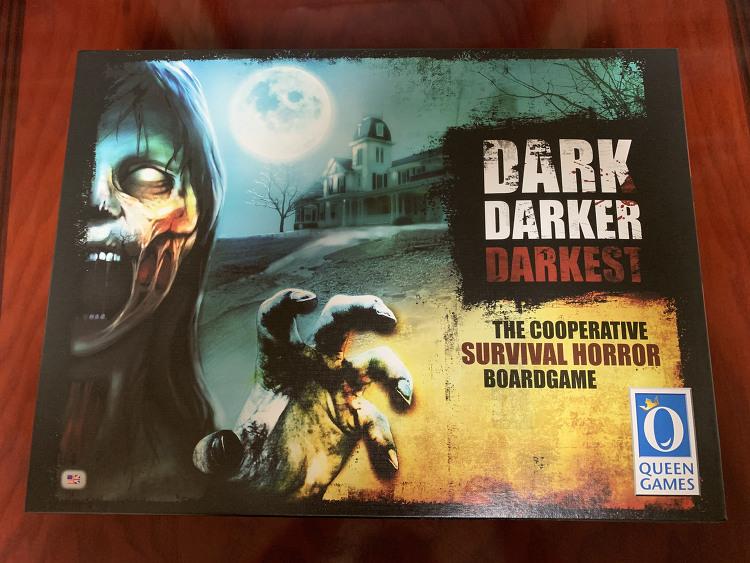 Dark Darker Darkest 구성물을 살펴보자