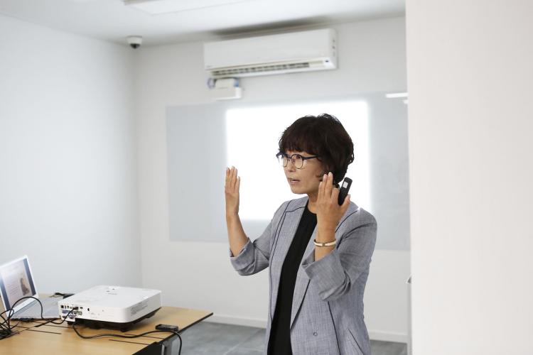 [몬테소리 학원] 2차 부모교육 '몬테소리 교육과 초등교육' 초등 교육과정 안내, 2015년 개정판, 박성은 교수