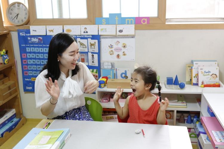 [울산 홈스쿨 취재기] 김민정 어린이 메르토이 가베 수업 현장! 2가베, 몬테소리 가베