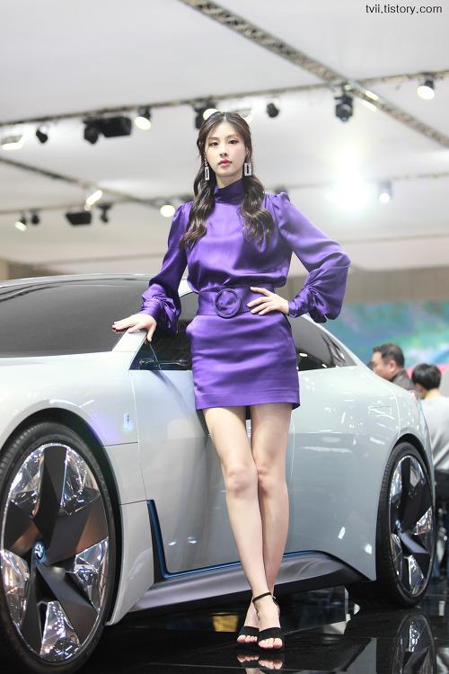 2019 서울모터쇼 bmw 모델 최윤진