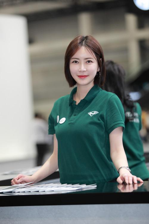 2019 서울모터쇼 민수아