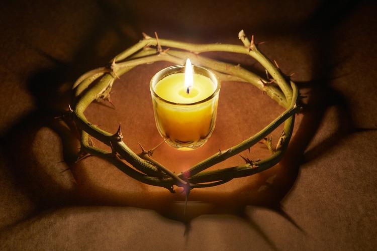 오늘의 기도(4.6)