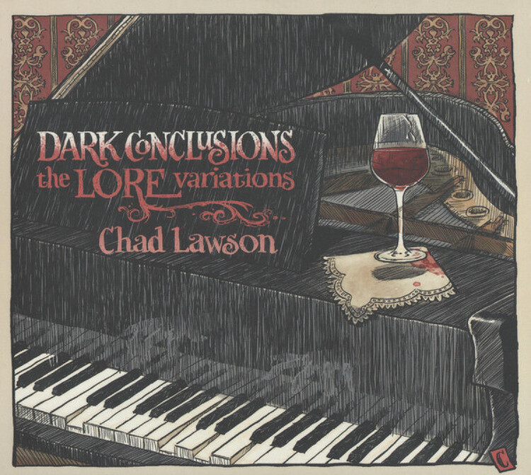 Chad Lawson - And Yet