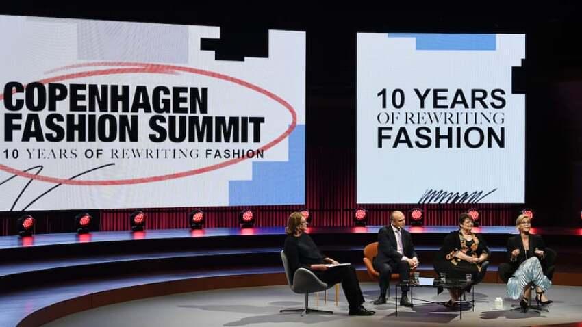 코펜하겐 패션 서미트 2019, 패션의 지속 가능성, 케링