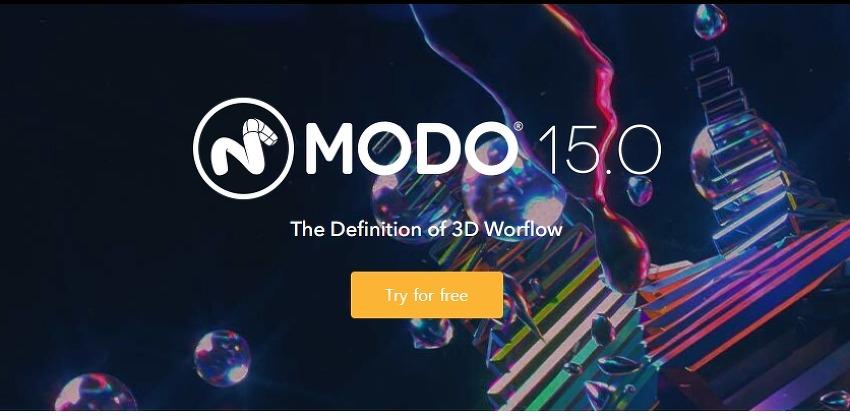 Modo 15.0 출시