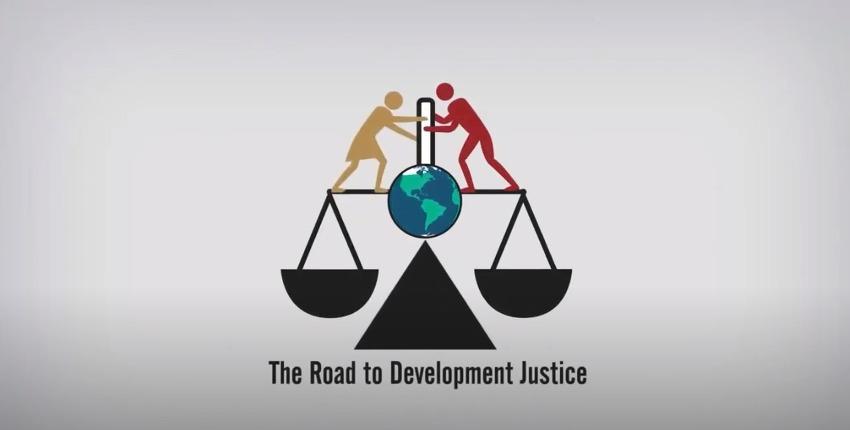 [영상자료] 정의로운 발전으로 가는 길