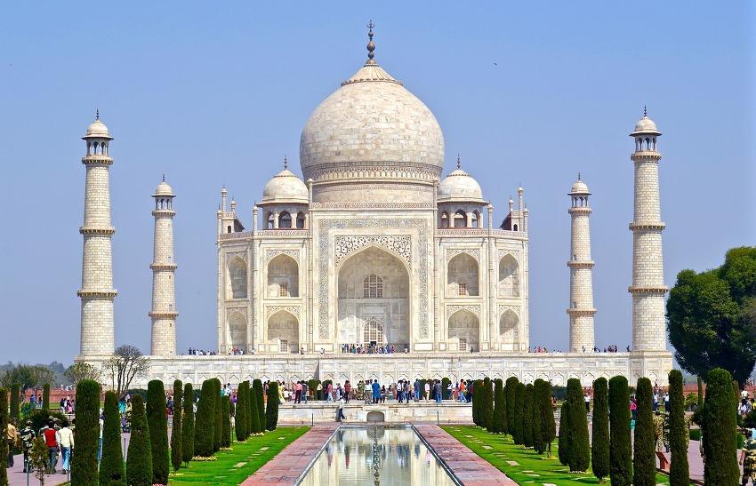 (India) 인도 호텔 세금 인하 결정 - 2019년 10월 1일부터
