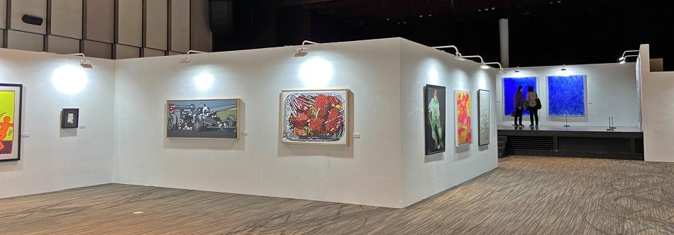 분당 가볼 만한 곳! 현대미술 작품을 무료로 전시하는 '판교아트뮤지엄'
