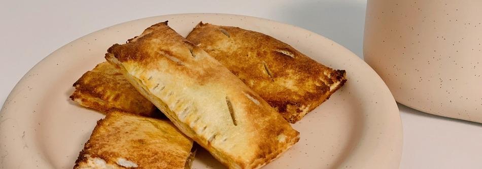 영양만점 사과를 활용한 참 쉬운 홈베이킹, 애플파이 만들기