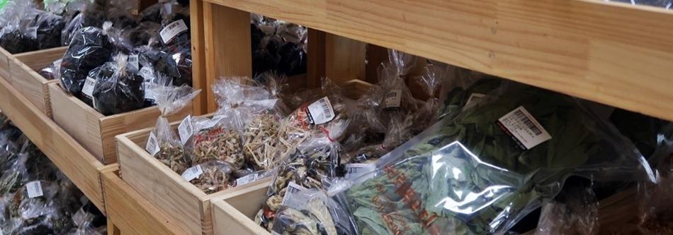 저렴하고 품질 좋은 식재료! 농산물 직거래는 '수원 로컬푸드 직매장'에서
