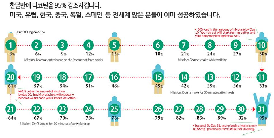 금연 리엔파이프 리얼 사용 후기/리뷰