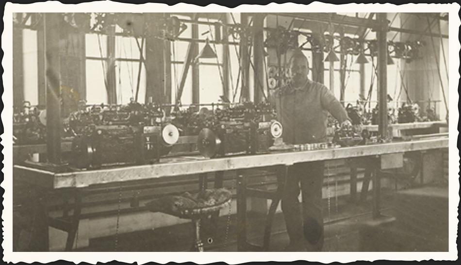 스위스 아폴터 그룹(Affolter Group), 4대를 이어온 100년 역사의 노하우