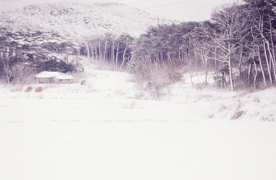 그해 마지막 겨울