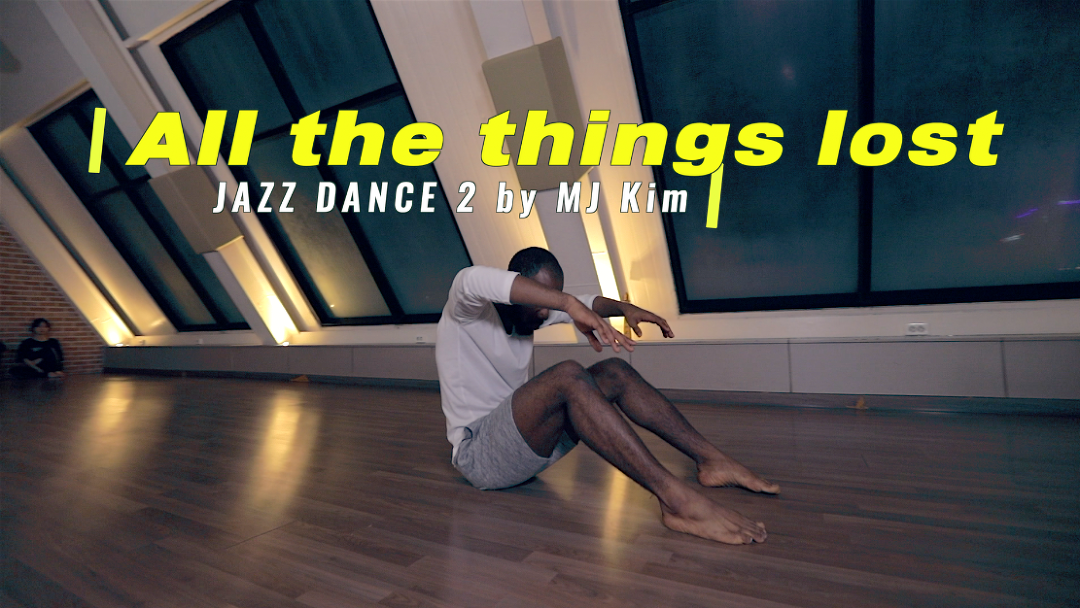MS MR - All The Things Lost  | Choreography MJ Kim @ 대구댄스학원