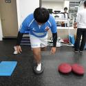 동아마이스터 고등학교 장태성 선수