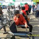 화성시 효마라톤 대회 참여