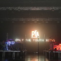Only The Youth Burns 2019.1..