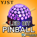 YJST LED BIT PINBALL, 8인치 L..