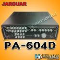 쟈가 PA-604D 4채널 노래방 앰프,노래..