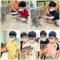 6세 - <와우 쥬 동물 친구들을 만나요..