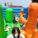 어린이날 행사 : 버블버블 팝팝 & 에..