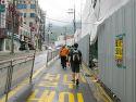 소성 38차 산행 - 용마-아차산