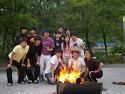 2009년 춘계 MT 사진