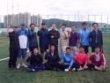 한백FC배 축구대회...2011.6.26(광남생활체육공원)
