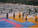 호신술 일본오사카대회