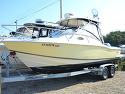 2004 SCOUT ABACO 242