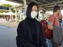 3월 1일 박X정님이 시드니에 도착하셨습..