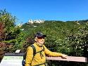 우이령 등산(2020) 사진