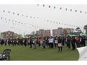 1) 구례북초등학교 총동문회 체육대회