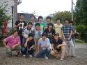 2010년 하계 MT 사진