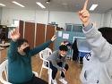 (1층 온유반) 4월 음악활동사진