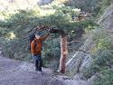 두타산(마천루~베틀봉)4