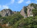 대둔산(풍경)