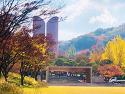 성지의 가을