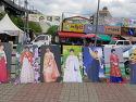 박근혜대통령 형집행정지 '430-432회' 20210630 류여해外